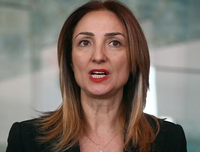 CHP'de Aylin Nazlıaka tartışması