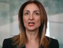 AYLİN NAZLIAKA - CHP'de Aylin Nazlıaka tartışması