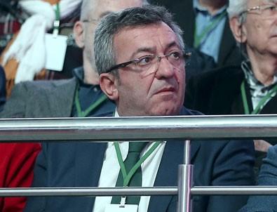 CHP heyeti HDP Kongresi'nde