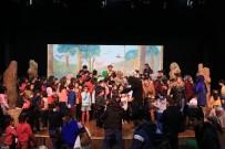 ANİMASYON - Çocuklar Hem Bilinçleniyor Hem De Eğleniyor