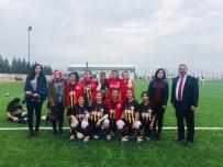 Diyarbakır'da Okul Sporları Devam Ediyor