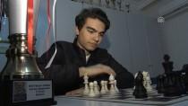SATRANÇ ŞAMPİYONASI - 'Dünya Şampiyonu Olmak İstiyorum'