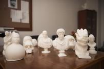 ANADOLU ÜNIVERSITESI - Dünyaca Ünlü Müzeler Ayağınıza Geliyor