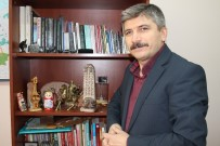 MOĞOLISTAN - ERÜ'lü Akademisyen 10 Yıldır Türk Dünyası Ülkelerini Geziyor