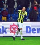 FENERBAHÇE - Fenerbahçe Fernandao İle Kazandı