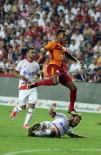 FERNANDO MUSLERA - Galatasaray İle Antalyaspor 44. Randevuda