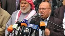 ÇOCUK HASTANESİ - Gazzeli Din Adamlarından 'Sağlık Sektörünü Kurtarın' Çağrısı
