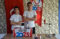 ANİMASYON - Gençlerden Hayat Kurtaracak Proje