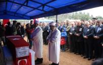 HATAY VALİSİ - Hataylı Afrin Şehidini Binler Uğurladı