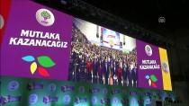 SIRRI SÜREYYA ÖNDER - HDP'nin 3. Olağan Büyük Kongresi