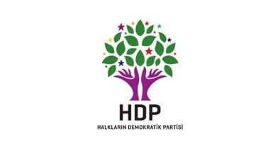 HDP Olağan Kongresi'nde skandal sözler