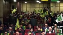 MEHMET ŞİMŞEK - HÜDA PAR Genel Başkanı Yapıcıoğlu Açıklaması