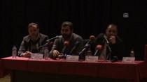 ASKERİ HASTANE - 'İslam Dünyasının Halife Abdülhamid'e Bakışı' Konferansı