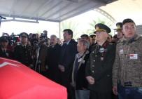 KAMİL OKYAY SINDIR - İzmir, İkinci Afrin Şehidini Uğurladı