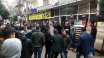 NECATI ÇELIK - Kocaeli'de Silahlı Kavga Açıklaması 7 Yaralı