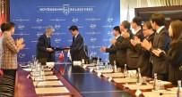 KORE SAVAŞı - Kore'den Ankara'ya Uzanan Dostluk Eli