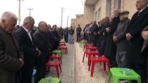 İSMAIL ÇIÇEK - Mardin Milletvekili Miroğlu'nun Vefat Eden Oğlu Ve Şehitler İçin Mevlit Okundu