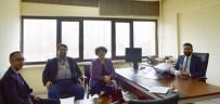 KONYA TICARET ODASı - MEDAŞ, AR-GE Projelerinde Üniversite İşbirliği Gerçekleştiriyor