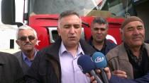 YENIKENT - Mehmetçiğe Destek İçin Süt Paralarını Bağışladılar