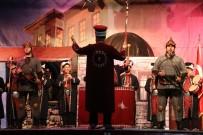 DÜŞMAN İŞGALİ - Mehteran Konseri Büyüledi