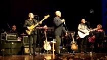 ÖZKAN UĞUR - MFÖ Bursa'da Konser Verdi