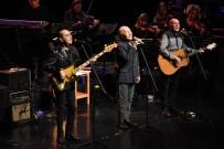 MERINOS - MFÖ'den Bursalı Sevenlerine Unutulmaz Konser