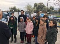 SOSYAL BILGILER - Minikler Can Dostlarıyla Güzel Bir Hafta Sonu Geçirdi