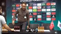 HENRY - Orhun Ene Açıklaması 'Beşiktaş'ı Sahasında Yenmek Çok Önemli Bir Olay'