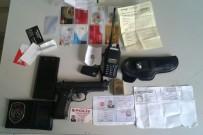 MUSTAFA TEMIZ - Polis Olma İsteğindenmiş !