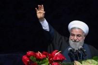 HASAN RUHANİ - Ruhani Açıklaması 'Komplocuların Orta Doğu Bölgesinde Ülkeleri Bölme Hedefine Ulaşmalarına İzin Vermedik'