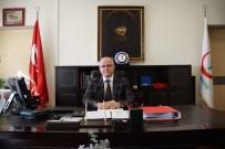 KADIN DOĞUM UZMANI - Sağlık Müdürü Ergüney'den Dilovası Devlet Hastanesi'nde Hastaların Mağdur Edildiği İddialarına Sert Tepki Açıklaması