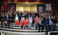 SELAHATTIN AKÇIÇEK - Şampiyonların Kupaları Mehmetçik'e