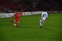 ALİHAN - Spor Toto 1. Lig Açıklaması Balıkesirspor Baltok Açıklaması 1 - MKE Ankaragücü Açıklaması 3