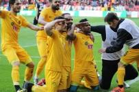 SEMIH ŞENTÜRK - Spor Toto 1. Lig Açıklaması Eskişehirspor Açıklaması 3 - Akın Çorap Giresunspor Açıklaması 1