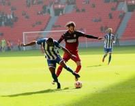 MURAT ŞENER - Spor Toto 1. Lig Açıklaması Samsunspor Açıklaması 1 - B. B. Erzurumspor Açıklaması 0
