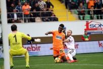 SERKAN KıRıNTıLı - Spor Toto Süper Lig Açıklaması A. Alanyaspor Açıklaması 1 - Konyaspor Açıklaması 2 (İlk Yarı)