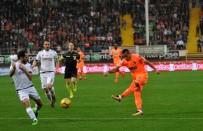 UFUK CEYLAN - Spor Toto Süper Lig Açıklaması A. Alanyaspor Açıklaması 1 - Konyaspor Açıklaması 2 (Maç Sonucu)