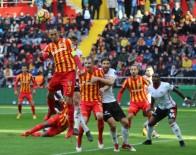 UMUT BULUT - Spor Toto Süper Lig Açıklaması Kayserispor Açıklaması 0 - Sivasspor Açıklaması 0 (İlk Yarı)