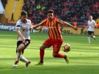 ALI PALABıYıK - Spor Toto Süper Lig Açıklaması Kayserispor Açıklaması 1 - D. G. Sivasspor Açıklaması 1 (Maç Sonucu)