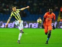 ARDA TURAN - Spor Toto Süper Lig Açıklaması Medipol Başakşehir Açıklaması 0 - Fenerbahçe Açıklaması 1 (İlk Yarı)