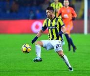 ARDA TURAN - Spor Toto Süper Lig Açıklaması Medipol Başakşehir Açıklaması 0 - Fenerbahçe Açıklaması 2 (Maç Sonucu)