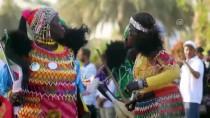 NIL NEHRI - Sudan'da 'Uluslararası Kardeşlik Yürüyüşü'