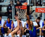 HENRY - Tahincioğlu Basketbol Süper Ligi Açıklaması Beşiktaş Sompo Japan Açıklaması 59 - Tofaş Açıklaması 60