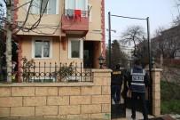 KAYIT DIŞI EKONOMİ - Tekirdağ'da Kiralık Araç Firmaları Ve Günübirlik Evler Denetlendi