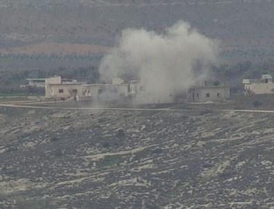 TSK'dan Afrin açıklaması: Kaç terörist öldürüldü?
