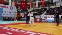 KEMAL AYDıN - Türkiye Gençler Judo Şampiyonası