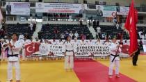 TOKYO - Türkiye Görme Engelliler Judo Şampiyonası