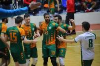 Türkiye Voleybol Erkekler 1.Ligi