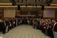 CANAN CANDEMİR ÇELİK - Umreye Giden 147 Öğrenci Ve Aileleri Tahmazoğlu İle Buluştu