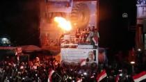 2010 YıLı - Yemen'deki 11 Şubat Devrimi'nin 7'Nci Yıl Dönümü